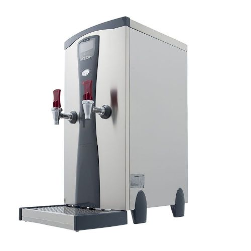 Instanta CTSP17HT SureFlow Plus Counter Top Boiler 17Ltr High Twin Taps (CPF520-3)